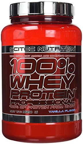 Scitec Ref.107469 Mélange de Protéine 920 g