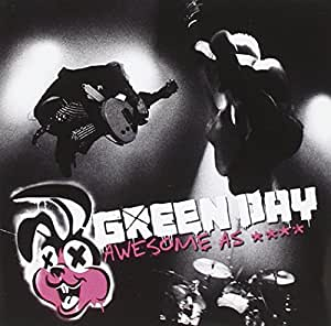 Awesome As F**K [CD/Dvd Pack] [Import anglais]