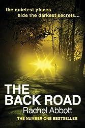 The Back Road by Rachel Abbott (2013-05-14)