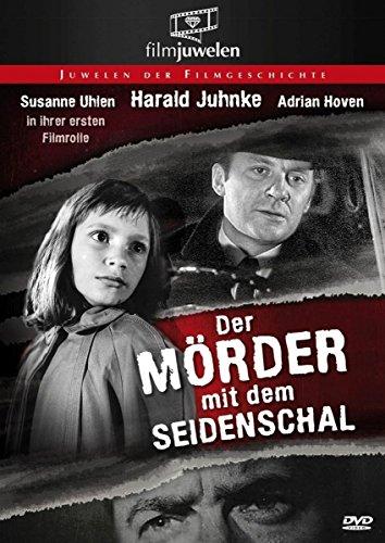 Bild von Der Mörder mit dem Seidenschal (Filmjuwelen)