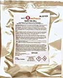 Cloro Mult itabs 5en 1200g con 96% aktivc hlor–400g de aluminio Bolsa (2Tabs)