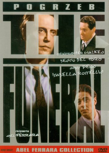 Funeral, The [DVD] [Region Free] (IMPORT) (Keine deutsche Version)