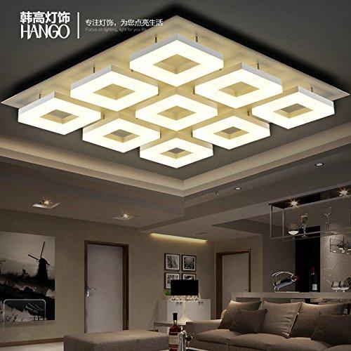 Ceiling-LightsPendant-LightsCeiling-lamp-Flush-Mount-ModernContemporary-TraditionalClassic-LED-Ceiling-Light-Pendant-Flush-Lamp-for-Hallway-Stairway-Living-Room-Bedroom-Dining-Room-Study680680mm-ceili