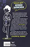 Image de #Chupaelperro: Algún que otro consejo para que no te pase lo que a un amigo (NO FICCIÓN JUVENIL)