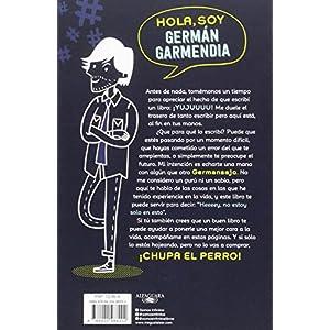 #Chupaelperro: Algún que otro consejo para que no te pase lo que a un amigo (NO FICCIÓN JUVENIL)