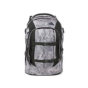 Satch Pack Schulrucksack 48 cm, Rock Block BTS2017