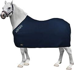 Horses Coperta Pile Basic Pony