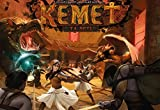 Asterion 8332 - Gioco Kemet Ta Seti, Edizione Inglese