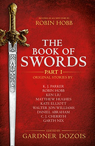 The Book of Swords: Part 1 (English Edition) -