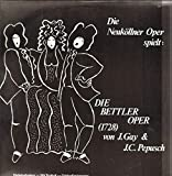 Die Bettleroper [2xVinyl] [Vinyl LP]