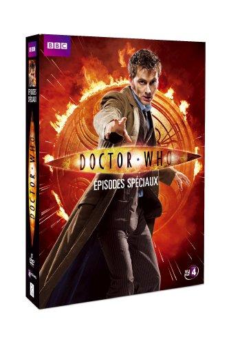 Doctor Who, Episodes Spéciaux