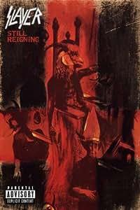 Slayer - Still Reigning