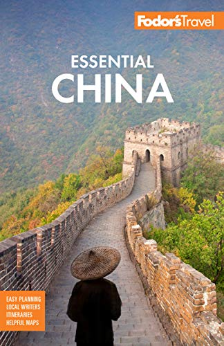Fodor's Essential China (Full-color Travel Guide) (English Edition)