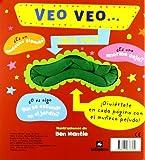 Image de Veo veo (Libros juego)
