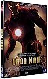 Iron man | Favreau, Jon. Metteur en scène ou réalisateur