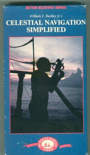 Preisvergleich Produktbild Celestial Navigation Simplifie [VHS]