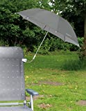 Eurotrail Sun Umbrella for Camping Chairs