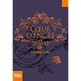 Coeur d'encre (Folio Junior)