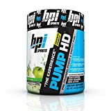 BPI Pump - HD Apple Pear, 250 g