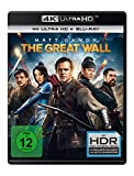 The Great Wall  (4K Ultra HD) (+ Blu-ray) Bild