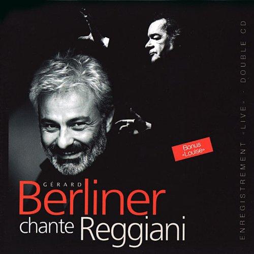 Berliner chante Reggiani, vol. 1