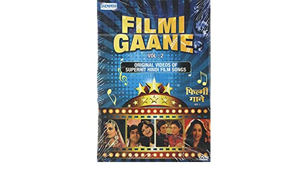 hindi filmi gaane