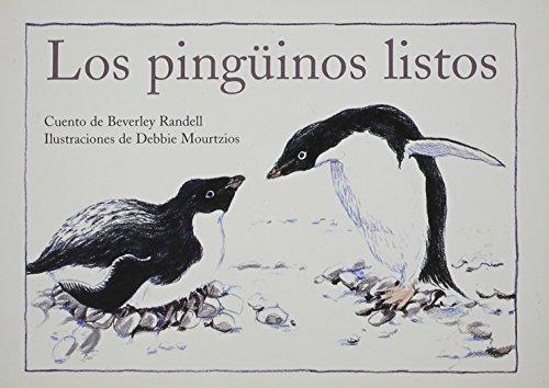 Los Pinguinos Listos: Individual Student Edition Verde (Green) (Spanish Pm)