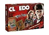Cluedo - Harry Potter - Collector's Edition   Gesellschaftsspiel   Brettspiel Deutsch