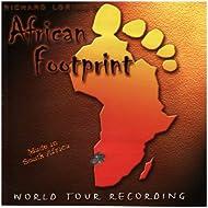 African Footprint (World Tour Cast Recording)