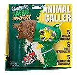 Back Yard Safari - 0t2470606tl - L'imitateur D'animaux by Backyard Safari