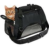 EVELTEK Hundetragetasche Katzentragetasche