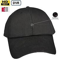 8 GB 1280 X 720P HD spia Microcamere Cappello Berretto da baseball all   aperto sport d06946432186