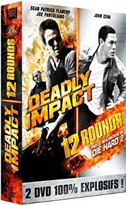 Deadly impact ; 12 rounds [FR Import]