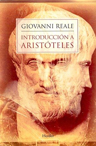 Introducción a Aristóteles (Biblioteca Filosofia)