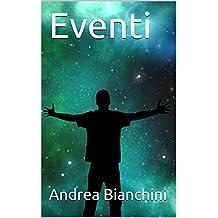Eventi (Italian Edition)