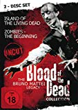 Blood Of The Dead - Collection (2 Disc-Set)