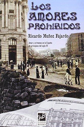 Los Amores Prohibidos (Novela)