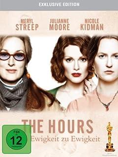 The Hours - Von Ewigkeit zu Ewigkeit (Exklusive Edition) [2 DVDs]