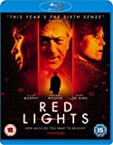 Red Lights - Blu-ray - Momentum Pictures...