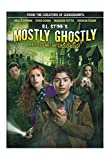 R.L. Stine¡¯s Mostly Ghostly: Have You Met My Ghoulfriend? by Bella Thorne