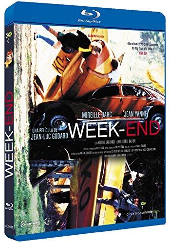 Bild von Week-End (Blu Ray B)