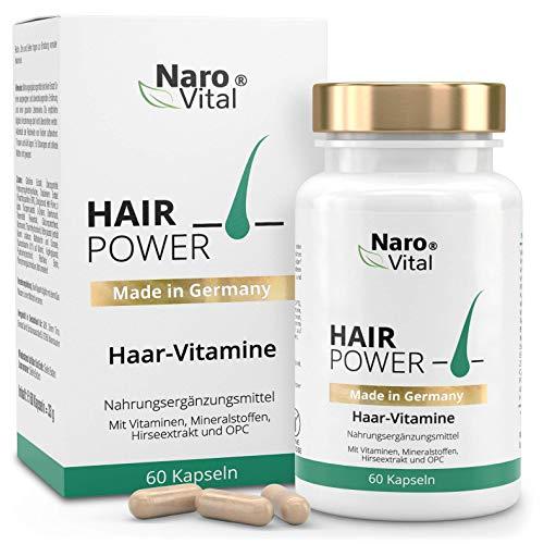 NaroVital Hair-Power