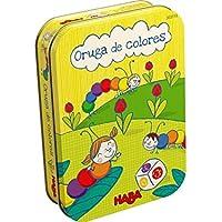 Haba Oruga de Colores 303114