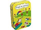 HABA- Oruga de Colores (303114)