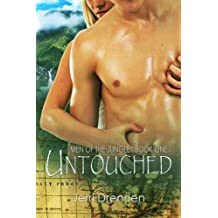 Untouched (Men of the Jungle Book 1)