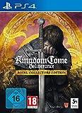 Kingdom Come Deliverance Royal Collector's Edition [Playstation 4]
