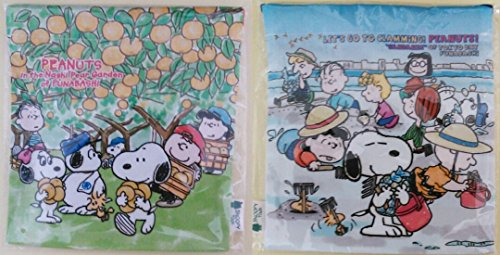 snoopy-taunshoppu-tokyo-bay-shop-drawstring-bag-drawstring-2-bags