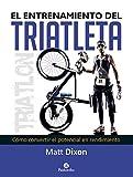 El entrenamiento del triatleta (Deportes nº 22)