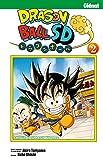 Dragon Ball SD - Tome 02