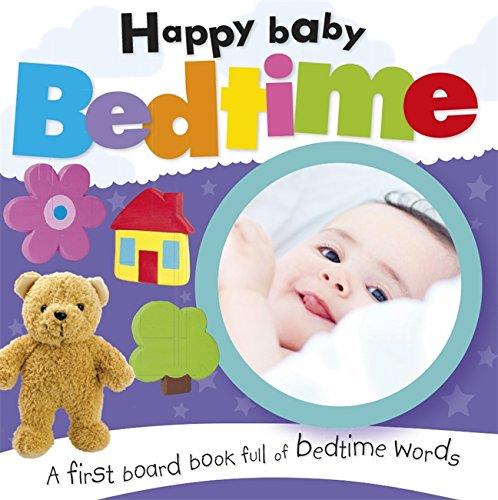 Bedtime (Happy Baby)